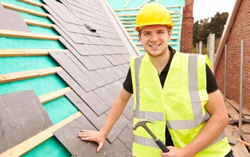 find trusted Provanmill roofers in Glasgow City